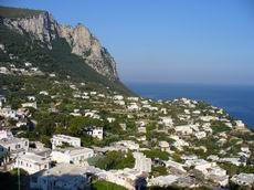 Capri,Capri Island,It�lie,Italy,Italia