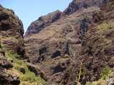 Masca,ka�on,Tenerife,Kan�rsk� ostrovy,Canary Islands