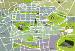 Edinburgh,mapa Edinburghu,Edinburgh,map of Edinburgh